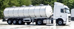 trucks and tanker, transport and logistics company